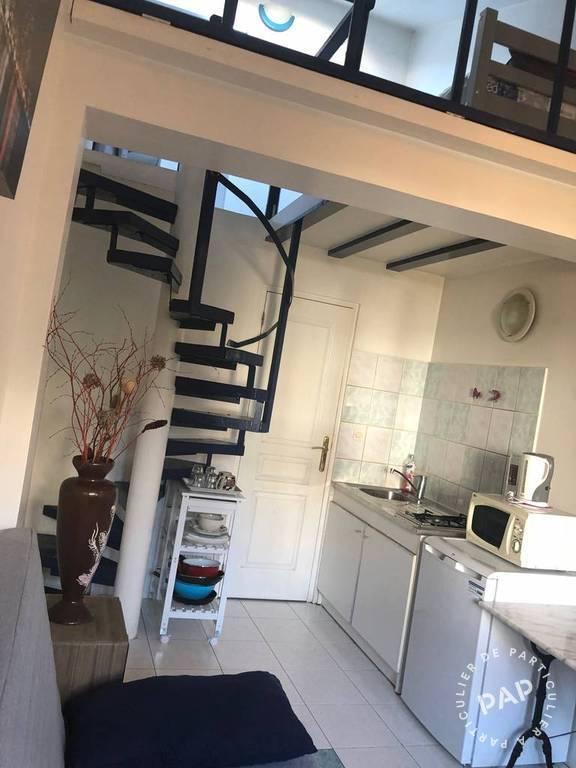 location studio 22 m nanterre 92000 22 m 750. Black Bedroom Furniture Sets. Home Design Ideas