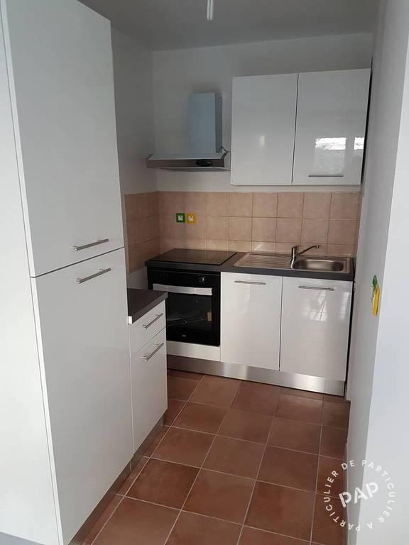 Location Appartement Saint-Gratien (95210)