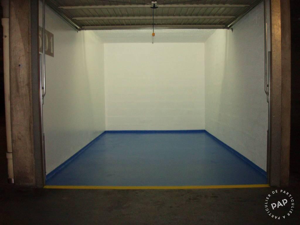 Location Garage, parking Paris 13E