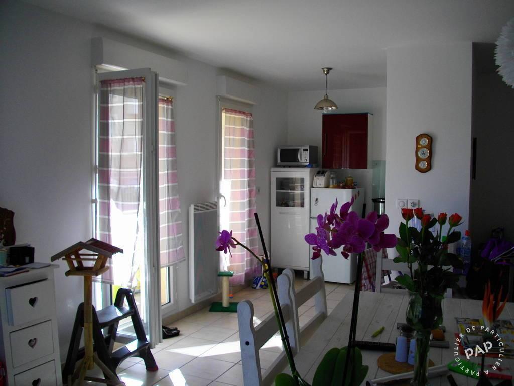 location appartement 3 pi ces 64 m orleans 45 64 m 700 de particulier particulier. Black Bedroom Furniture Sets. Home Design Ideas