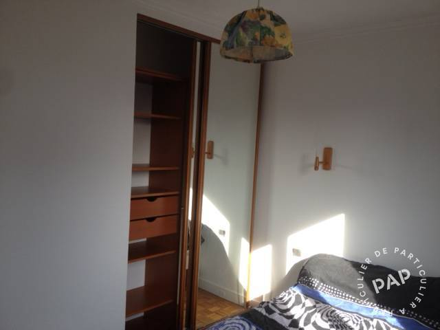 Location immobilier 465€ Aubervilliers (93300)