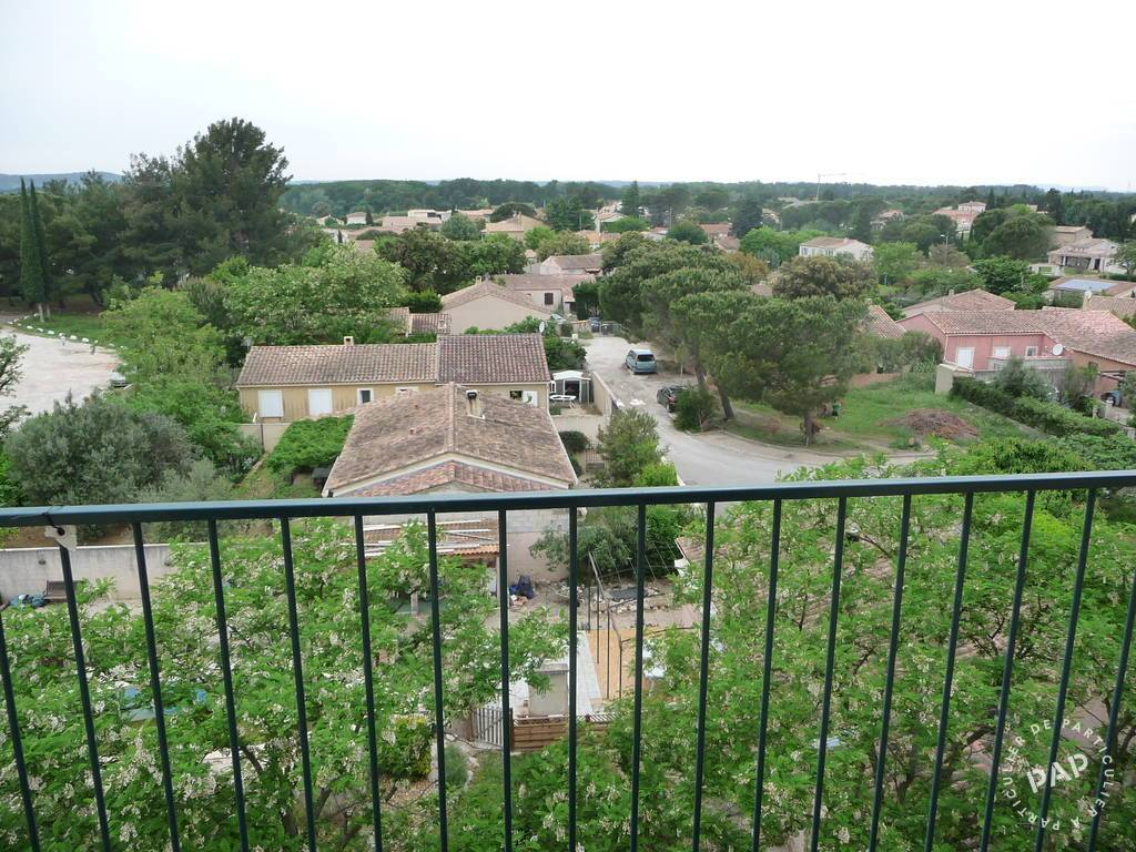 Location immobilier 580€ Sorgues (84700)