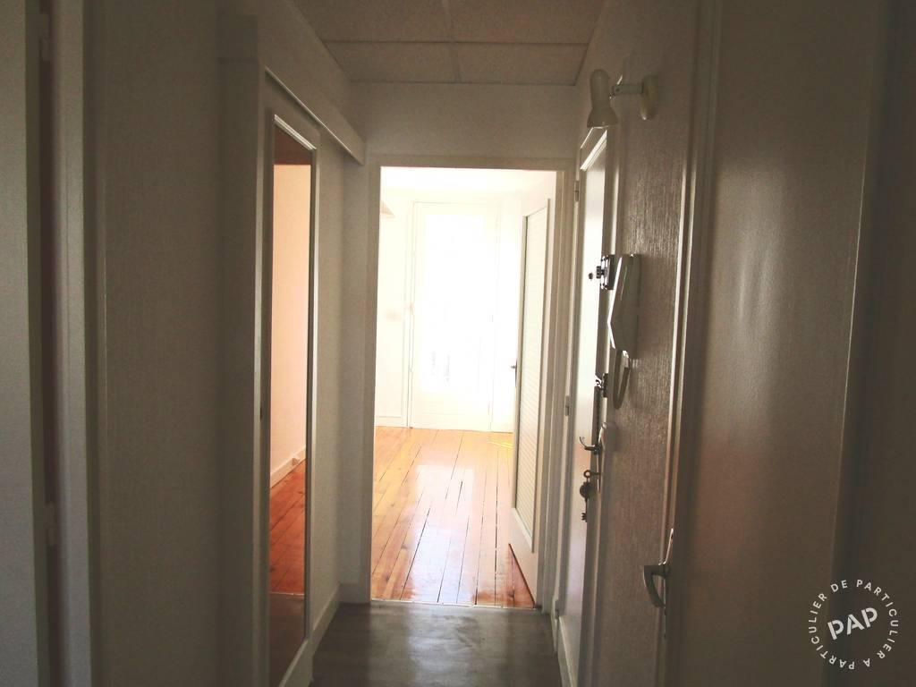 location appartement 4 pi ces 72 m saint etienne 42 72 m 670 e de particulier. Black Bedroom Furniture Sets. Home Design Ideas