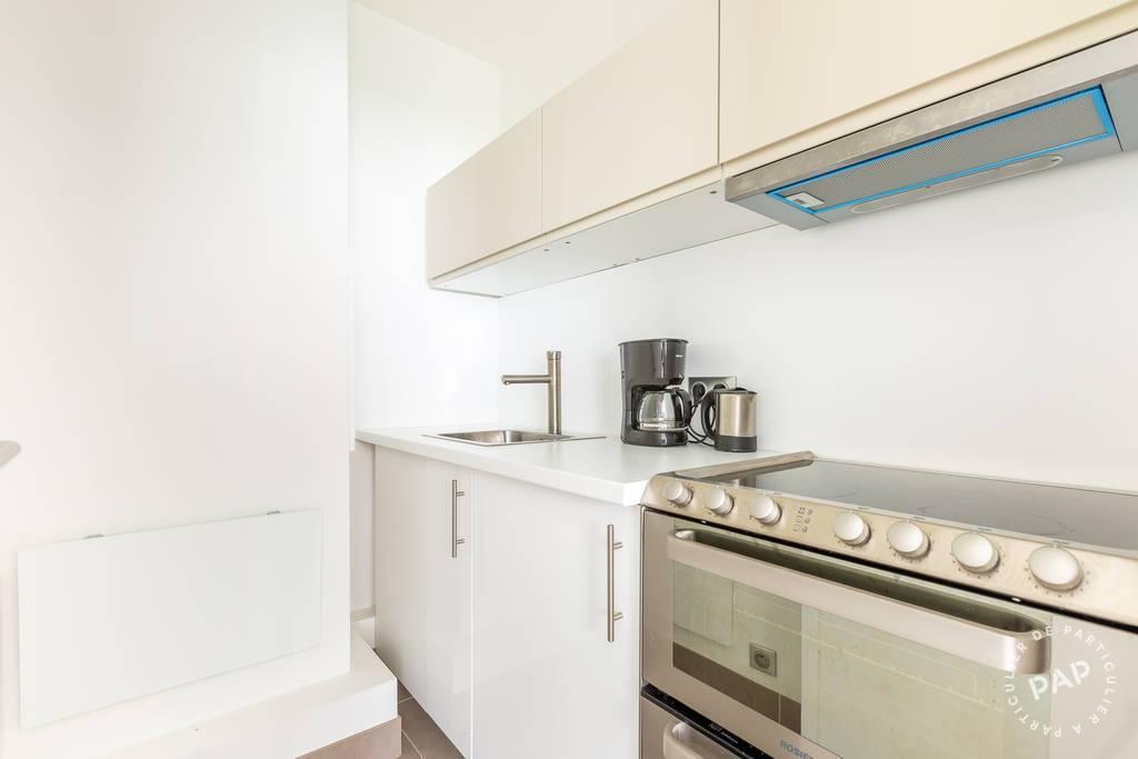 Location immobilier 1.300€ Paris 16E