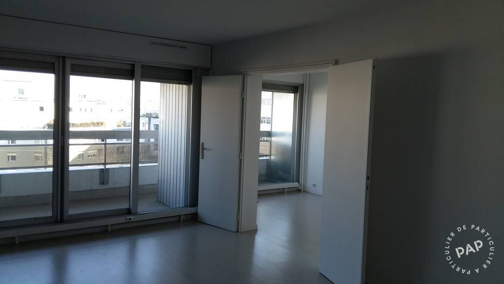 Location immobilier 1.950€ Paris 15E