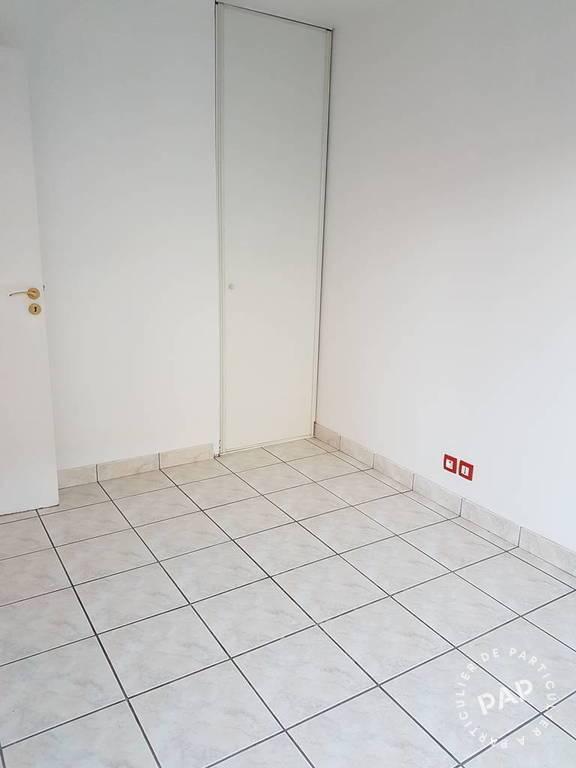 Appartement Saint-Gratien (95210) 1.000€