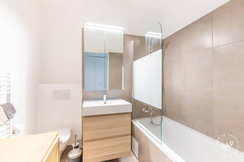 Appartement Paris 16E 1.300€