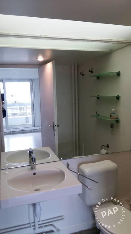 Appartement Paris 15E 1.950€