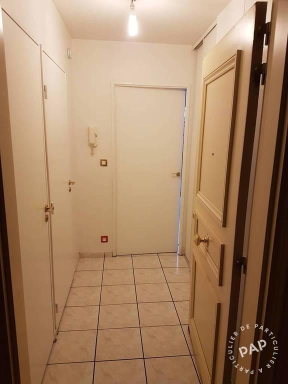 Appartement 1.000€ 33m² Saint-Gratien (95210)