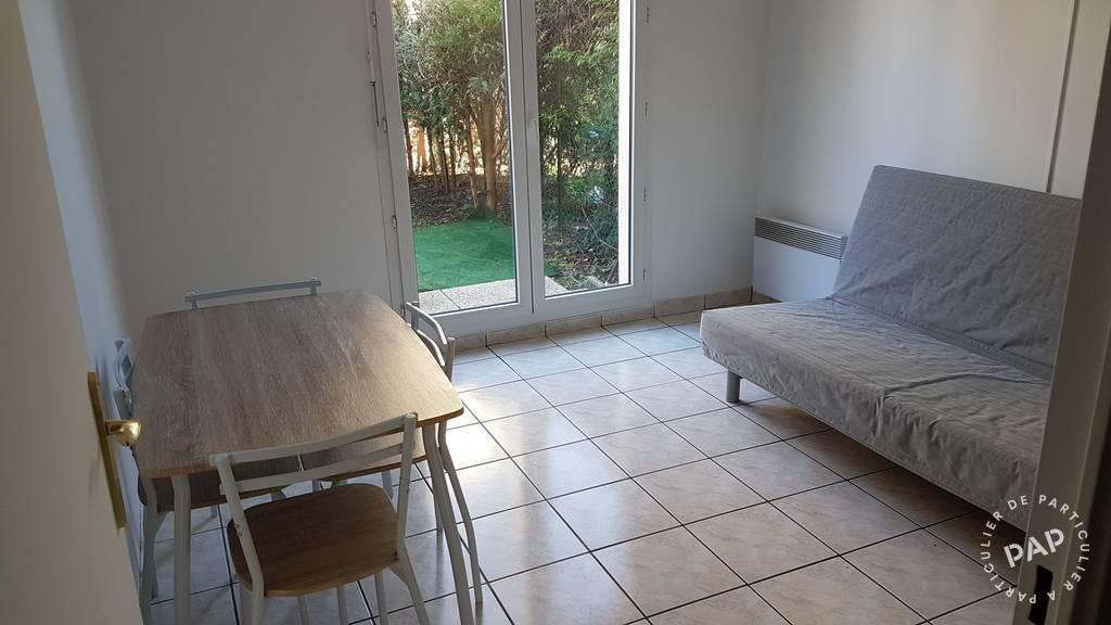 Immobilier Saint-Gratien (95210) 1.000€ 33m²