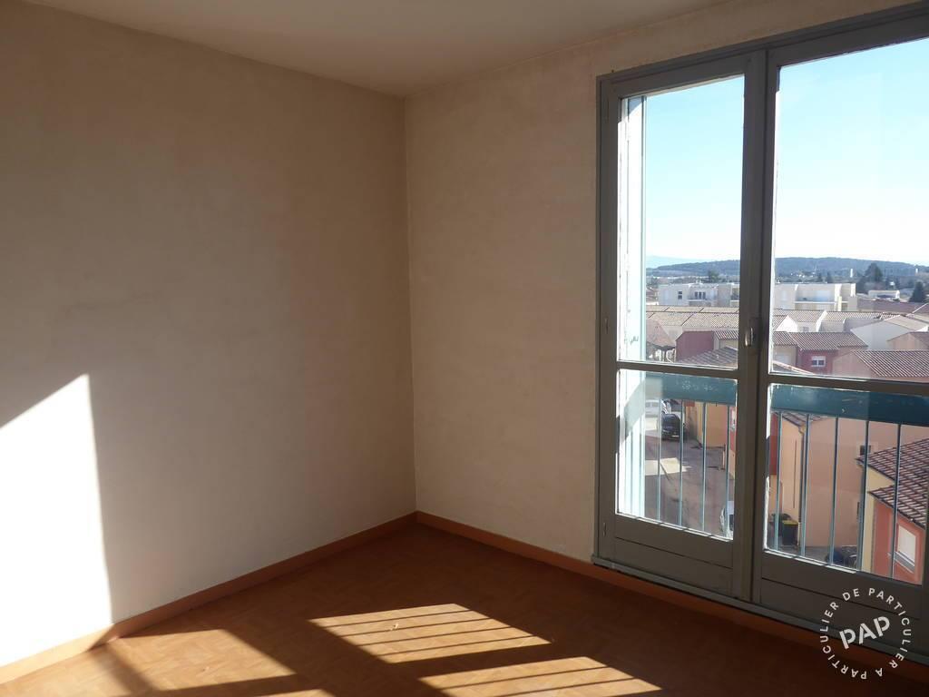 Immobilier Sorgues (84700) 580€ 58m²