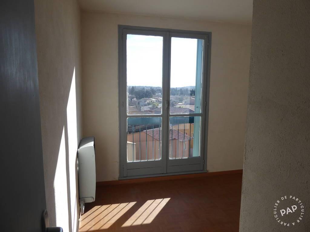 Appartement 58m²