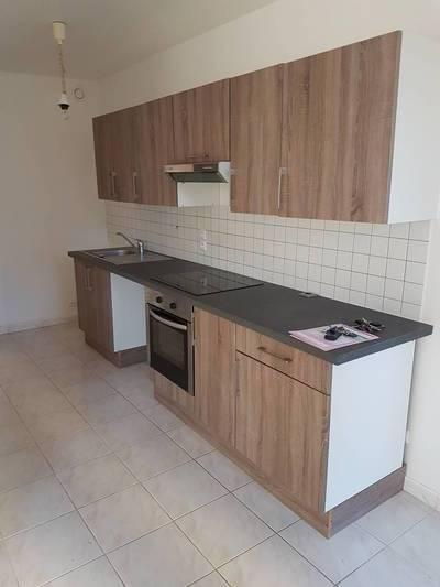 Location appartement 2pièces 56m² Massy (91300) - 975€