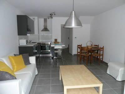 Location meublée appartement 3pièces 62m² Labege (31670) - 1.000€