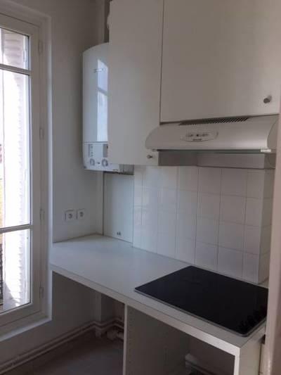 Location appartement 2pièces 41m² Asnieres-Sur-Seine (92600) - 935€