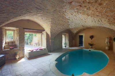 Vente maison 450m² Bourgs-Sur-Colagne - 480.000€