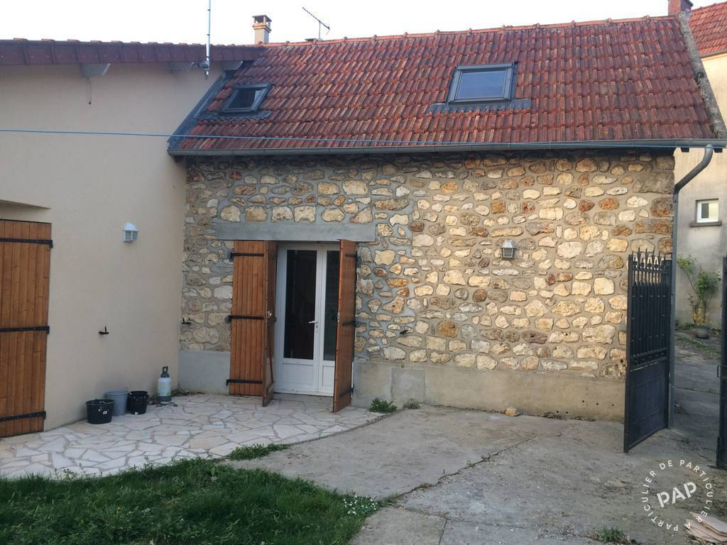 Location Maison Champlan (91160) 70m² 935€
