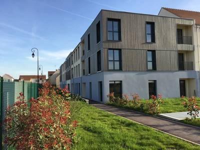 Location ou cession local commercial 50m² La Chapelle-En-Serval (60520) - 780€