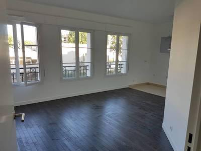 Location appartement 2pièces 45m² Le Plessis-Robinson (92350) - 1.020€