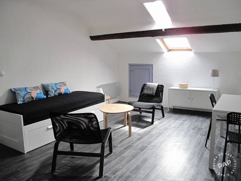 Location aix en provence 13 louer aix en provence - Studio meuble aix en provence particulier ...