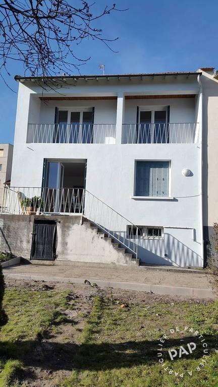 location maison 90 m clermont ferrand 63 90 m 916 e de particulier particulier pap. Black Bedroom Furniture Sets. Home Design Ideas