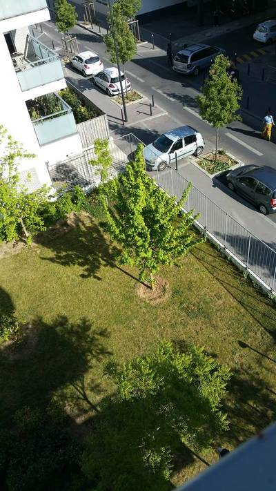 Location appartement 3pièces 70m² Saint-Denis (93) - 1.480€