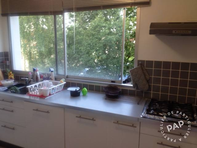 Vente Appartement Chevilly-Larue (94550) 107m² 280.000€