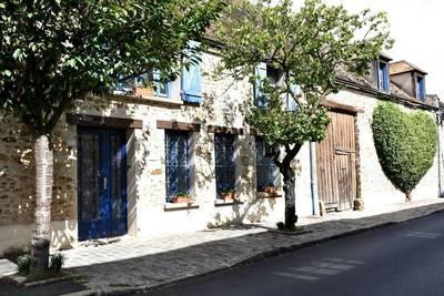 Vente maison 364m² Saint-Germain-Les-Arpajon (91180 - 840.000€