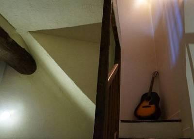 Location meublée studio 25m² Aix-En-Provence (13) - 550€