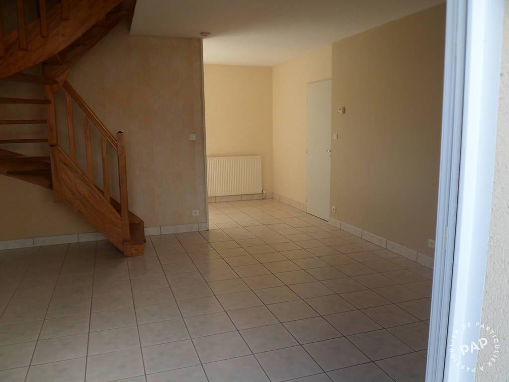 location maison 75 m saint leger sous cholet 49280 75 m 560 e de particulier. Black Bedroom Furniture Sets. Home Design Ideas