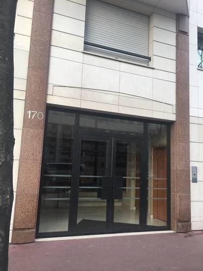 Location appartement 2pièces 50m² Levallois-Perret (92300) - 1.450€