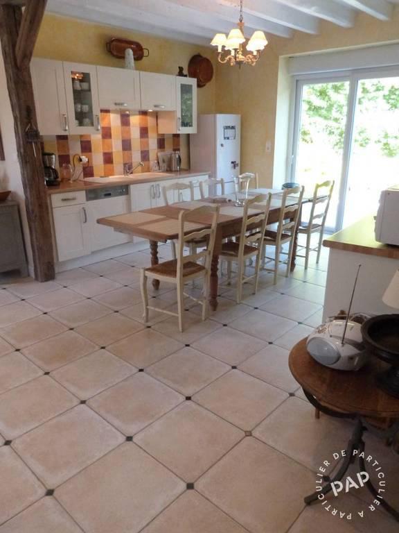 Vente Maison Serent (56460) 220m² 495.000€