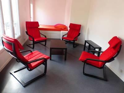 Location meublée studio 31m² Guyancourt (78280) - 730€