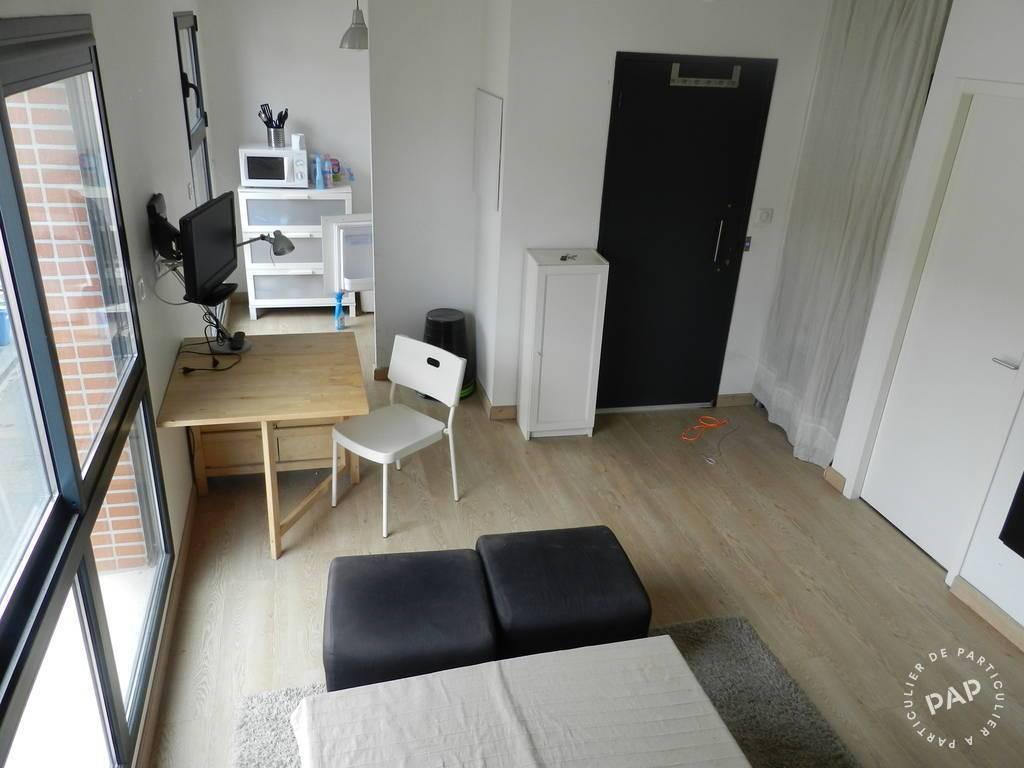 location meubl e studio 33 m toulouse 31 33 m 657 de particulier particulier pap. Black Bedroom Furniture Sets. Home Design Ideas