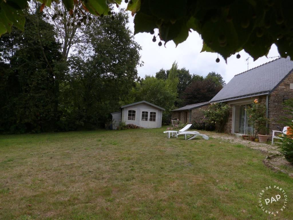 Vente Maison Serent (56460)