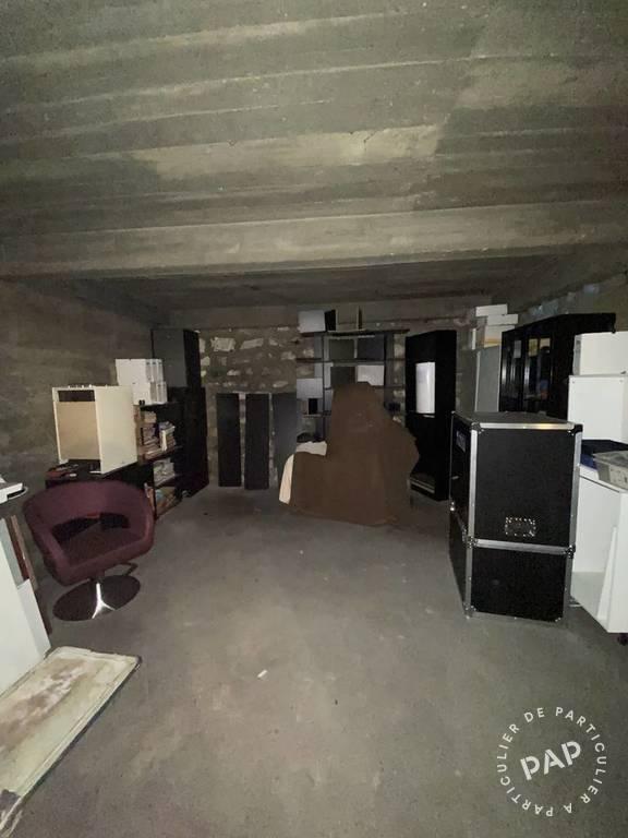 Location garage parking paris 16e 360 de for Location garage mecanique ile de france