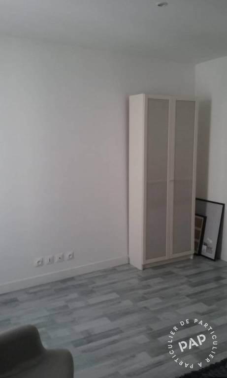 Location immobilier 860 € Clichy (92110)