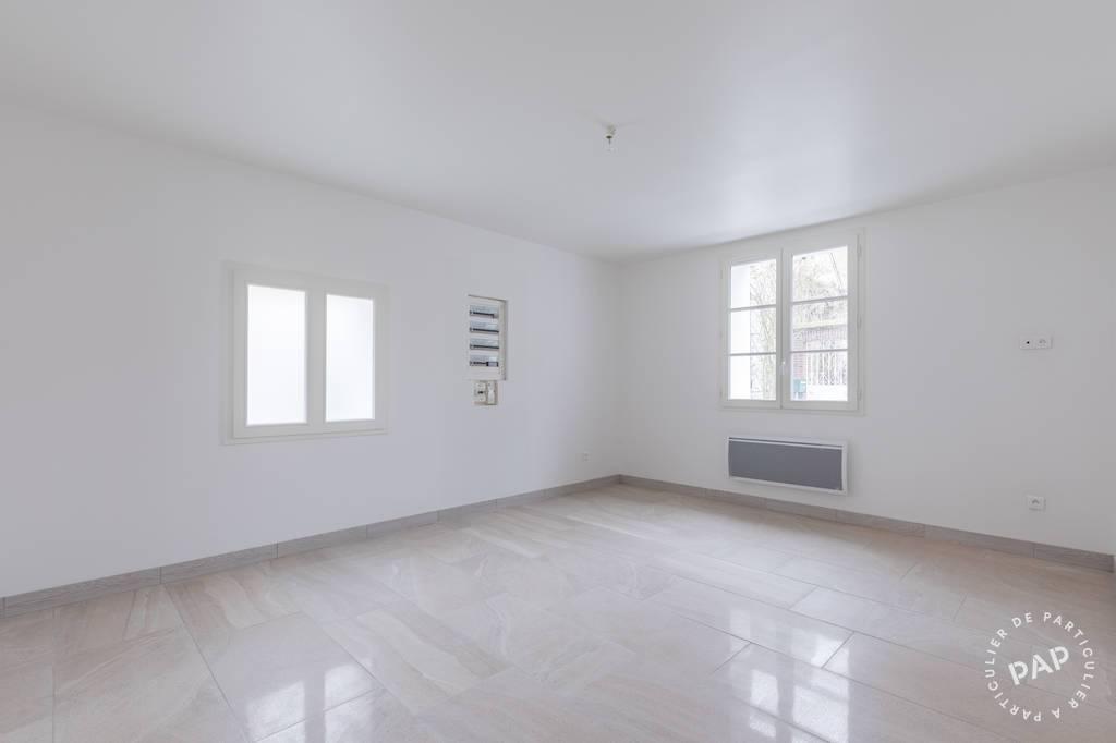 Vente immobilier 485.000€ Richebourg