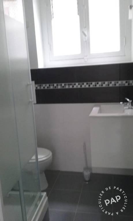 Appartement Clichy (92110) 890€