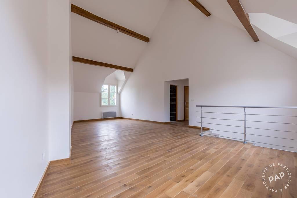 Maison Richebourg 485.000€