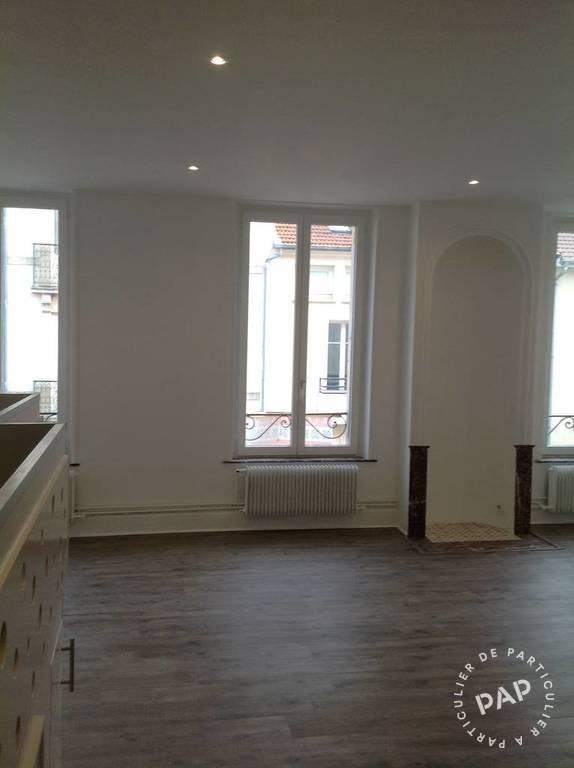 location appartement 2 pi ces 56 m nancy 54 56 m 650 e de particulier particulier pap. Black Bedroom Furniture Sets. Home Design Ideas
