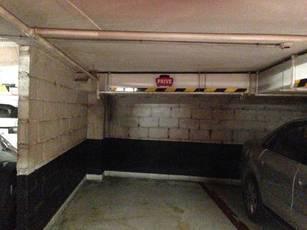 Location garage, parking Paris 10E - 120€