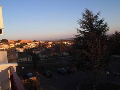 Location appartement 3pièces 92m² Toulouse (31) - 885€