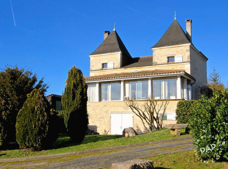 Vente Maison Marmande (47200) 173m² 284.000€