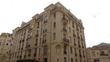Location appartement 4pièces 87m² Nice (06) - 1.530€