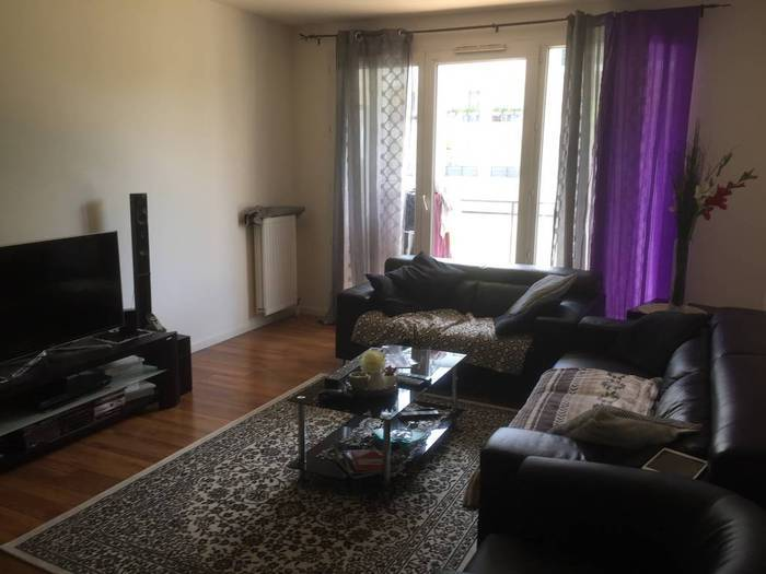 Vente Appartement Rosny-Sous-Bois (93110) 62m² 238.000€