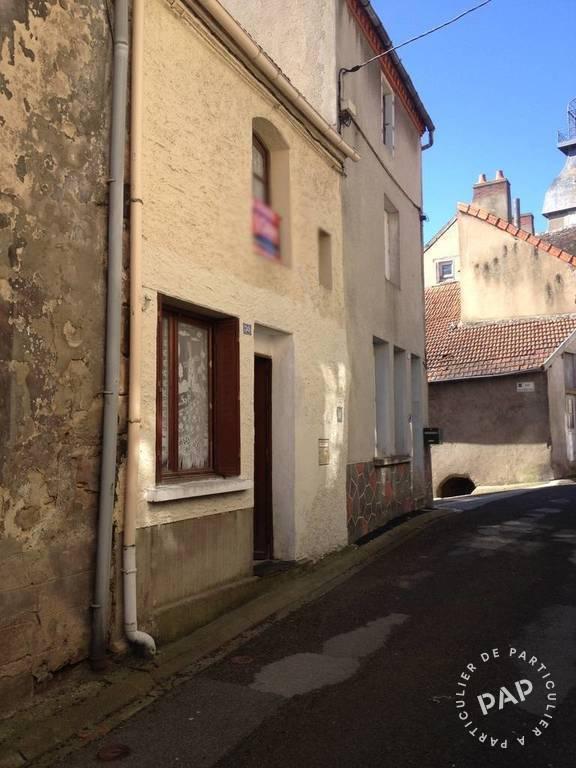 Vente maison 3 pièces Montaigut (63700)