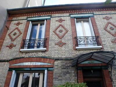 Location chambre 20m² Courbevoie (92400) - 720€