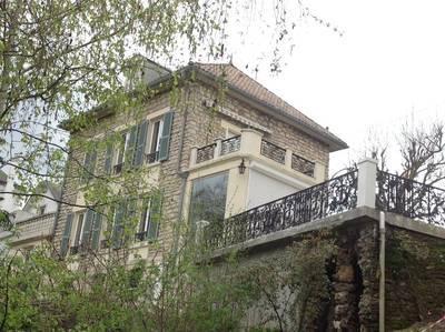 Location maison 170m² Saint-Maur-Des-Fosses (94) - 3.600€