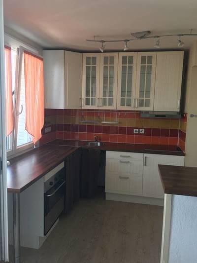 Location appartement 3pièces 56m² Dijon (21000) - 660€